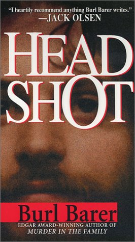 book cover of Head Shot
