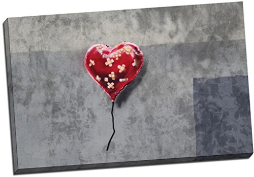 Panther Print Bandaged Balloon Picture product image
