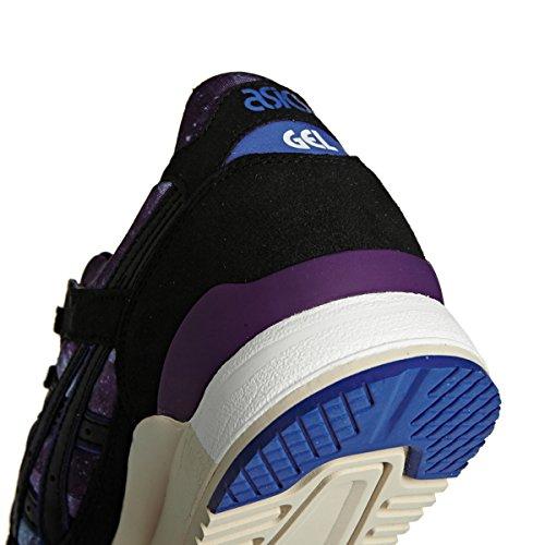 Asics Gelsaga - Zapatillas de estar por casa Mujer Blue
