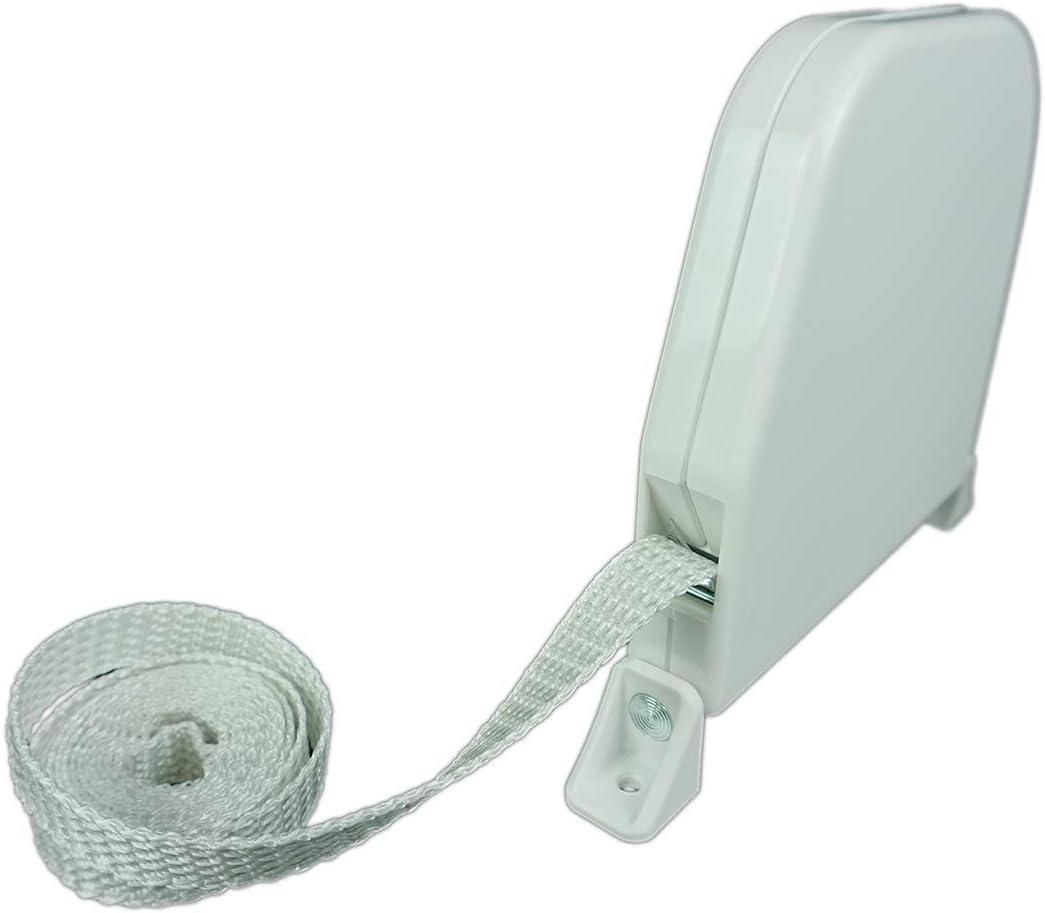 Mini Gurtwickler Aufschraubwickler Aufputz Fenster Rolladen 14mm 4m 4,50m 5m 6m