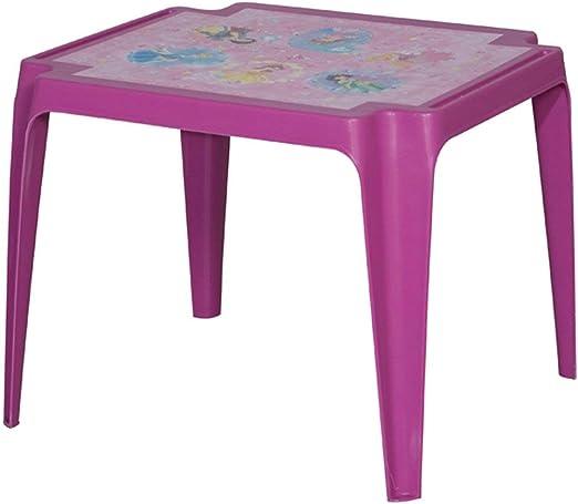 PROGARDEN 943 Tavolo Table pour Enfants bébé \'Princess ...