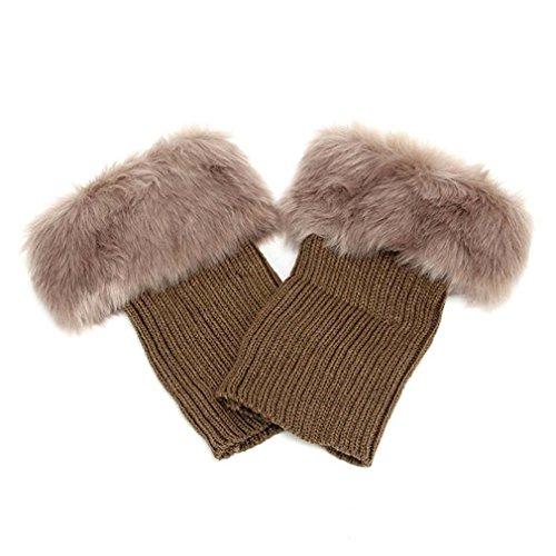 Fur Topper - 3