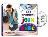 """Afficher """"Les Premiers jeux avec bébé"""""""