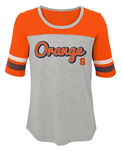 NCAA by Outerstuff NCAA Syracuse Orange Youth Girls