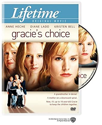 Amazon com: Gracie's Choice: Kristen Bell, Diane Ladd