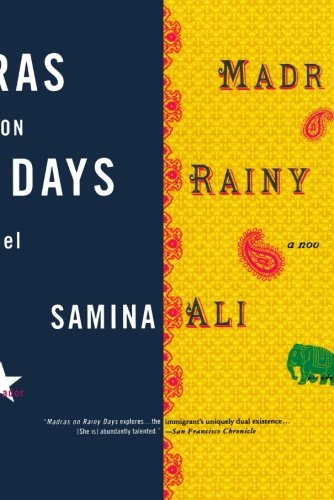 Madras on Rainy Days: A Novel