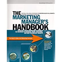Marketing Manager's Handbook, The
