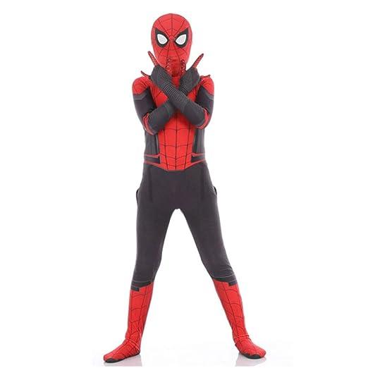 WEDSGTV Disfraces Superheroes Ninos Disfraz Marvel Disfraz ...