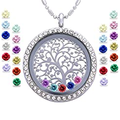 Family Tree of Life Floating Living Memo...