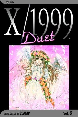 X/1999, Vol. 6: Duet pdf epub