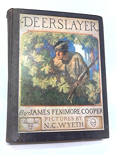 the unwavering character of deerslayer in the deerslayer by james fenimore cooper The deerslayer, or the first war-path (1841) was the last of james fenimore cooper's leatherstocking tales to be written its 1740-1745 time period makes it the first installment chronologically and in the lifetime of the hero of the leatherstocking tales, natty bumppo.