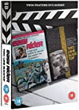 Easy Rider/Two Lane Blacktop [Import anglais]
