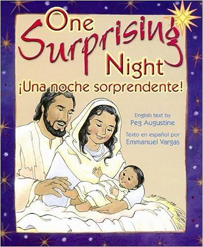 Kostenloser Download von eBooks im PDF-Format One Suprising Night/Una Noche Sorprendente! PDF DJVU