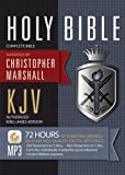 KJV Marshall Complete Bible on MP3