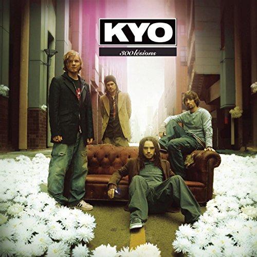 album kyo lequilibre gratuit