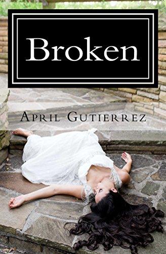 Broken (The Immortal Coven Book 1)