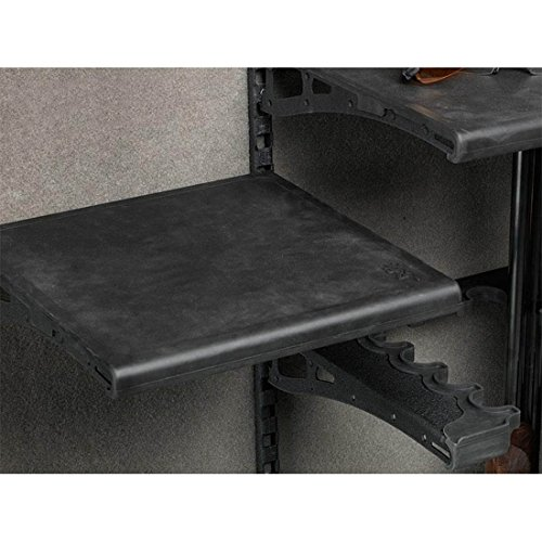 Browning Acc,Axis,Solid Steel Shelf