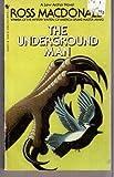 The Underground Man, Ross MacDonald, 0553239325