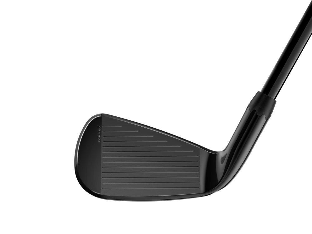2018 Cobra Golf Men s King Utility One Length Iron Black