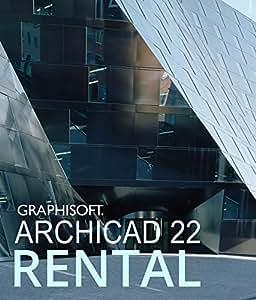 ARCHICAD 22 Duración Determinada 1 Mes