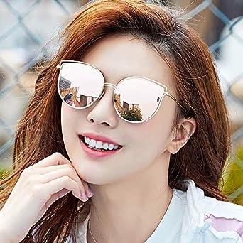 Gafas de sol Mujer 2019 Nuevo Retro Anti-Uv Protector solar ...