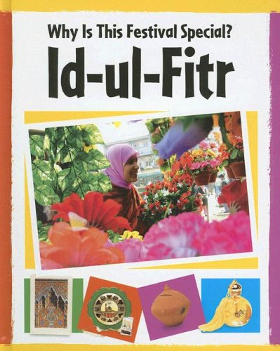 Id-ul-fitr (Why Is This Festival Special) by Brand: Smart Apple Media A+ (Image #1)