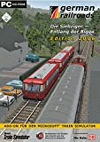 German Railroads - Biggetal 2006 [CD-ROM] [Windows 2000 | Windows Me]