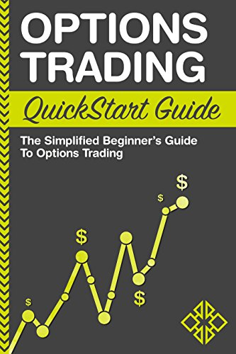 amazon com options trading quickstart guide the simplified rh amazon com Bee Options Trading Signals Options Trading Basics