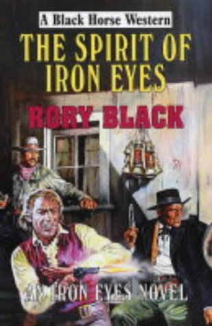 book cover of The Spirit of Iron Eyes