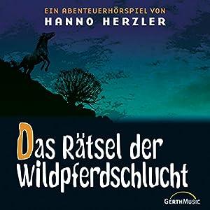 Das Rätsel der Wildpferdeschlucht (Wildwest-Abenteuer 13) Hörspiel