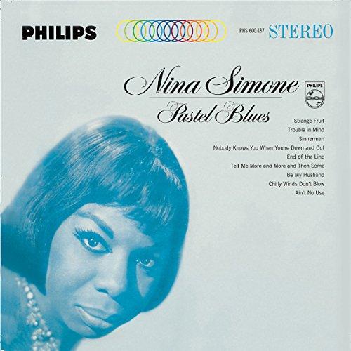 Vinilo : Nina Simone - Pastel Blues (LP Vinyl)