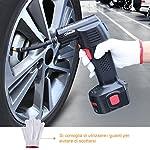 Compressore-Aria-Portatile-Auto-Oasser-Pompa-Elettrica-Ricaricabile-con-Schermo-LCD-23LMin-P2