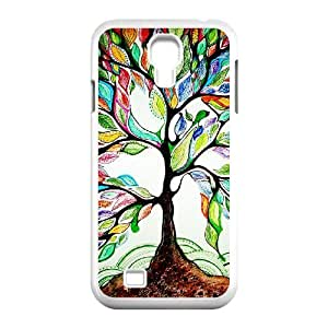 Custom Colorful Case for SamSung Galaxy S5 (picture is Galaxy S4£©, Lighthouse Cover Case