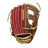 Wilson A2000 Dustin Pedroia 11.75 Inch WTA20RB18DP15GM Baseball Glove