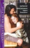 Taylor's Temptation, Suzanne Brockmann, 0373271573