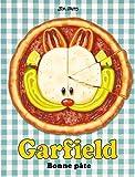 vignette de 'Garfield n° 62<br /> Bonne pâte (Jim Davis)'