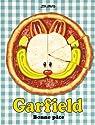Garfield, tome 62 : Bonne pâte par Davis
