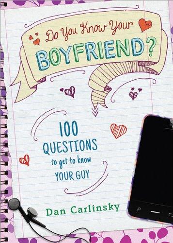 Download Do You Know Your Boyfriend? PDF