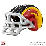 Sofias Closet Fancy Dress USA NFL Inflatable American Football Helmet Sports Adults Kids