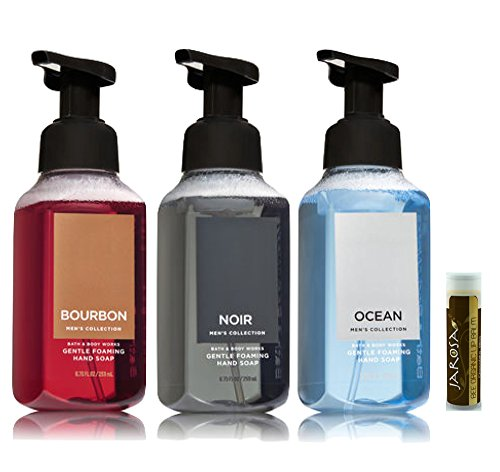 Mens Hand Soap - 6