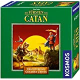 Kosmos 694913 - Die Fürsten von Catan - Erweiterung Goldene Zeiten Strategiespiel