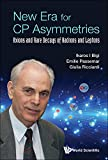 img - for New Era For Cp Asymmetries: Axions And Rare Decays Of Hadrons And Leptons book / textbook / text book
