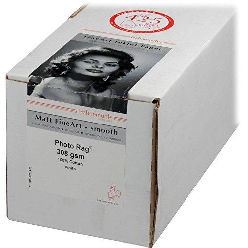 Hahnemuhle Photo Rag Inkjet Paper 24in x 39ft Roll