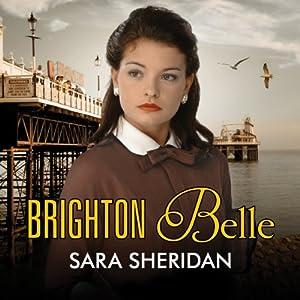 Brighton Belle Audiobook