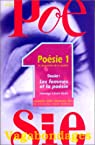 Poésie 1, n°23 : Les femmes et la poésie par Vagabondages