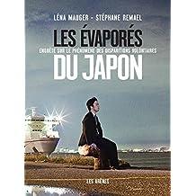 ÉVAPORÉS DU JAPON (LES)