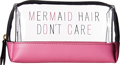By Bags Bailey (Fossil Bailey Cosmetic Bag, Neon Pink)