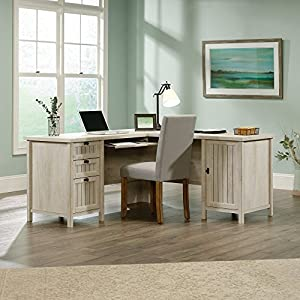 Sauder Costa L-Desk CHC A2