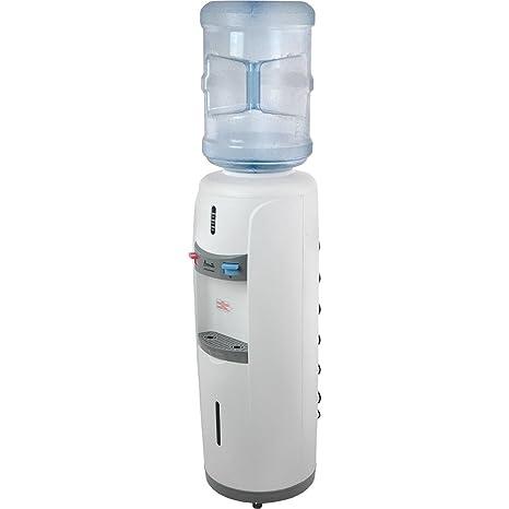 Caliente dispensador de agua fría OB caliente dispensador de agua fría OB
