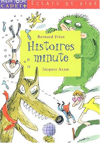 Histoires minute